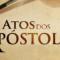 O livro de Atos dos Apóstolos